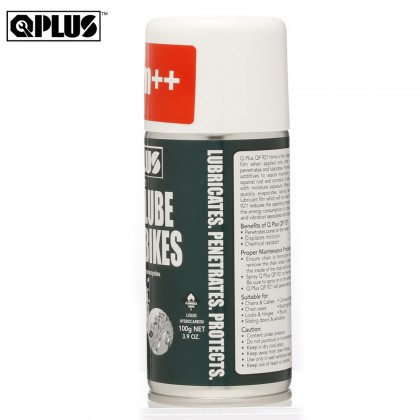 QPLUS QP921 CHAIN LUBE FOR SUPERBIKE (100G)