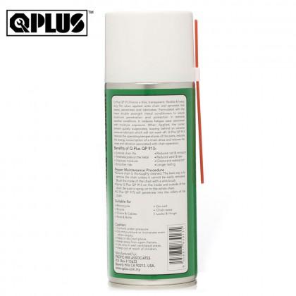 QPLUS QP913 CHAIN LUBE EXTREME (300G)