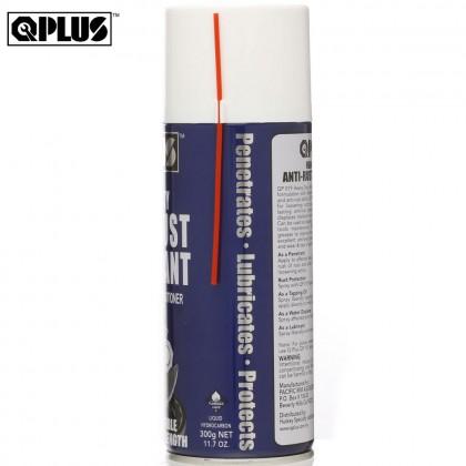QPLUS QP019 HEAVY DUTY ANTI-RUST PENETRANT (300GM)