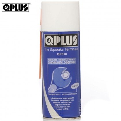 QPLUS QP010 THE SQUEAKS TERMINATOR (300GM)
