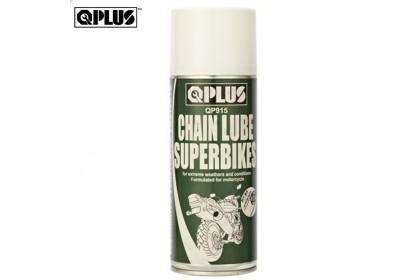 QPLUS QP915 CHAIN LUBE SUPERBIKE (300G)