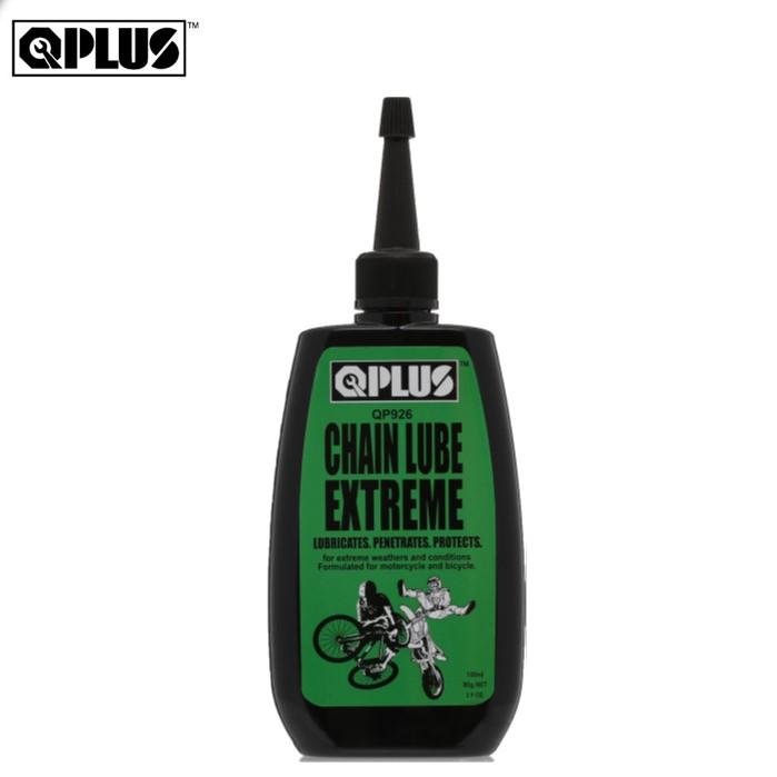 QPLUS QP926 CHAIN LUBE EXTREME (100ml)