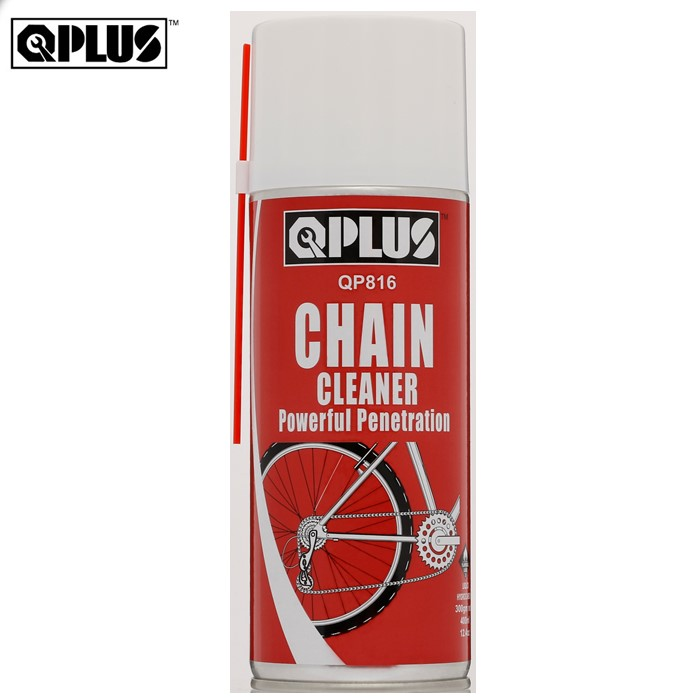 QPLUS QP816 BICYCLE CHAIN CLEANER (300GM)
